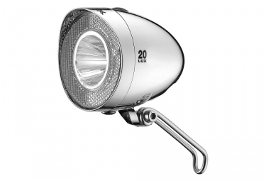 Frontale XLC LED Retro Chrome CL-F20