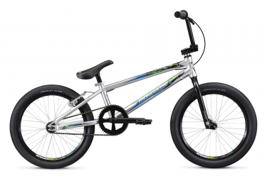 Bmx race mongoose title pro xl argent 2018