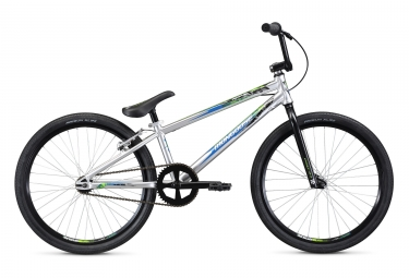 bmx race mongoose title cruiser argent 2018