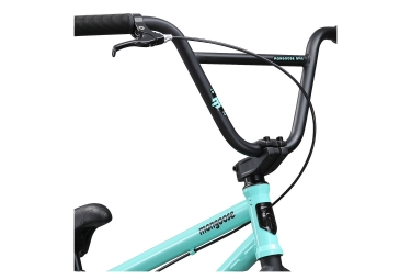 BMX Freestyle Mongoose Legion L80 20.75´´ Bleu 2018