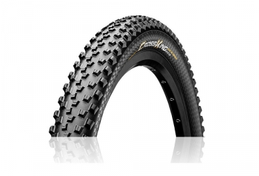 Continental Cross-King 29 '' Tire Tubeless Ready plegable protección