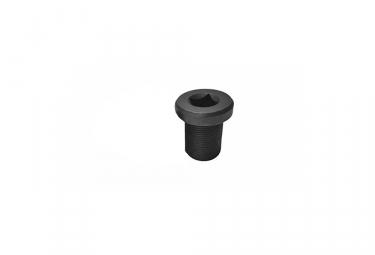 Demolition Rig Crank Spindle Bolt Black