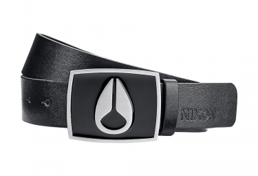 Ceinture nixon icon ii black s