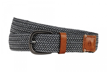 Ceinture Nixon Extend Dark Gray