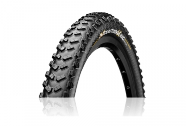 Continental Mountain King 27,5 '' Tire Tubeless Ready Protezione pieghevole