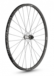 Roue avant dt swiss m1700 spline two 27 5 15x110mm center lock
