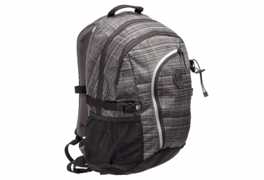 sac dos lafuma alpic 20 gris. Black Bedroom Furniture Sets. Home Design Ideas
