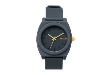 Nixon Time Teller P Watch Gray