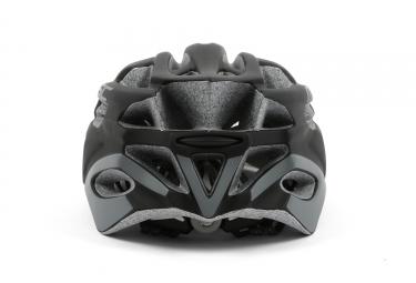 Casco MSC XC Pro Noir / Gris