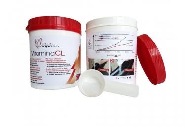 Additif preventif effetto mariposa vitamina cl