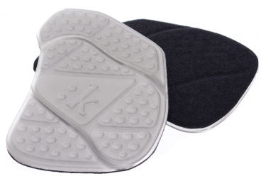 tri gel pad fizik f19 f22 pour prolongateurs profile design