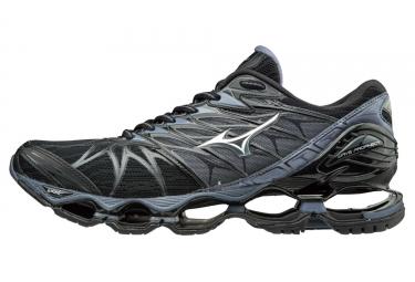 chaussures de running mizuno wave prophecy 7 noir 41