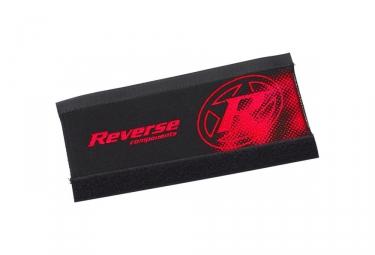 protege base reverse neoprene noir rouge