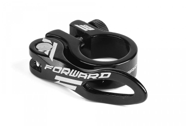 Collier de selle forward am noir 25 4