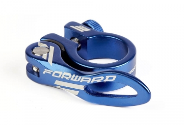 Collier de selle forward am bleu 31 8
