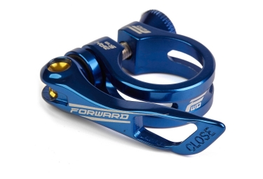 Collier de selle forward elite bleu 25 4