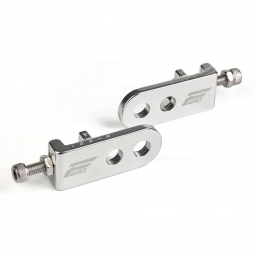 Forward ST-10 Chain Tensionners Silver