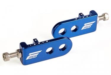 Tendeurs de chaine forward forward st 10 bleu