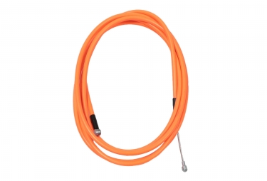 kit cable gaine forward v brake orange