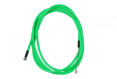 kit cable gaine forward v brake vert fluo