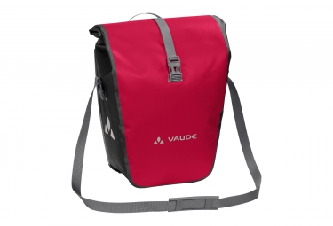 Vaude Aqua Back Trunk Bag Red