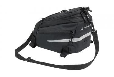 Vaude Silkroad Trunk Bag Black