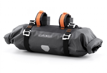 Ortlieb Pack-S Handlebar Bag Grey
