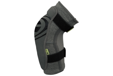 IXS Carve Evo + Elbow Guard Grey