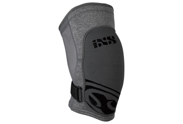IXS Flow Evo+ knee grey