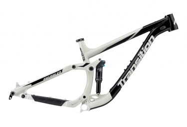 cadre tout suspendu transition smuggler alu 29 fox racing shox dps performance elite