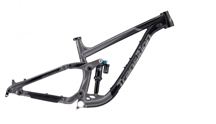 cadre tout suspendu transition sentinel alu 29 fox racing shox dpx2 performance elit