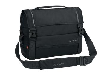 Sacoche vaude cyclist briefcase noir