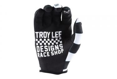 Gants Longs Troy Lee Designs Ace 2.0 Noir
