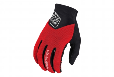 Troy Lee Designs Ace 2.0 Gloves - Rouge