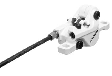 SHIMANO Frein arriere M425 1700 mm Blanc