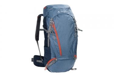 Mochila de senderismo Vaude Asymmetric 52 + 8 l Azul