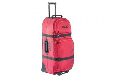 sac evoc world traveller 125l rouge