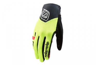Guantes de ciclismo de MTB Troy Lee Designs Ace 2