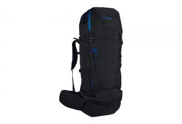 sac de randonnee vaude skarvan 90 20 xl noir