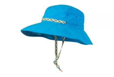 Lafuma femme sun hat caribbean bleu m