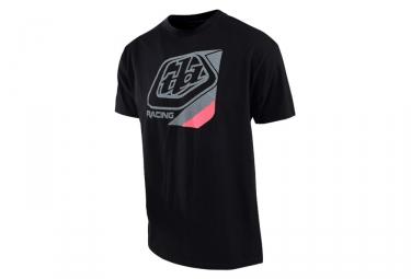 T shirt enfant troy lee designs precision noir kid m