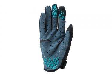 Gants Longs Yeti Prospect Turquoise