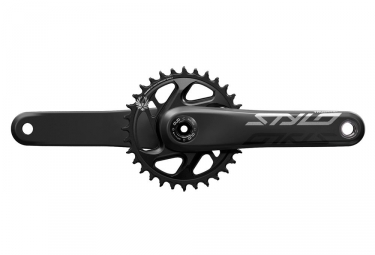 Truvativ Stylo Carbon Eagle DUB Direct Mount Crankset 32t (BB Not Included)
