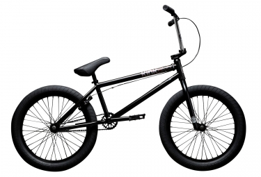 bmx freestyle kink gap lhd 20 5 noir 2018