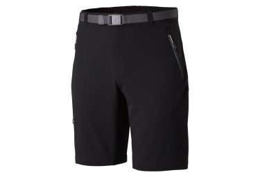 Short Columbia Titan Peak Noir