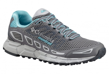 Columbia Shoes Trail Bajada III Women
