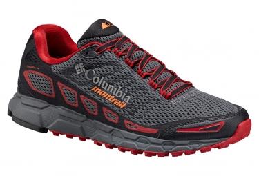 Columbia chaussure trail bajada iii 9 5