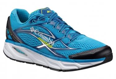 Zapatillas Columbia Variant para Hombre Azul