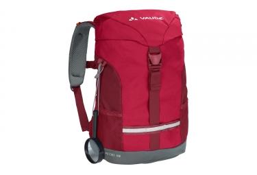 Vaude Pecki 10 Backpack Red