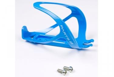 Porte-Bidon Parts 8.3 Tech 1 Plastique Bleu